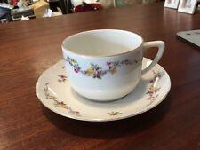 Antique/Vintage Richard Ginori Cup & Saucer