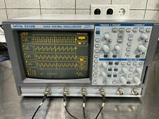 LeCroy 9314M Oszilloskop 300 MHz