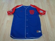 Youth Chicago Cubs M Nike Baseball Jersey