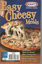 Favorite Brand Name Recipes November 9 2010 Easy Cheesy Meals Kraft Natural Chee