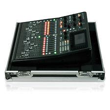 Behringer X32 Producer Digital Mixer With Touring-grade Flight Case