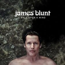 Once Upon a Mind - James Blunt (Album) [CD]