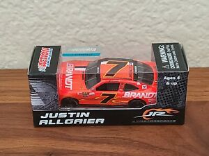 2016 #7 Justin Allgaier Brandt Agriculture 1/64 Action NASCAR Diecast MIP