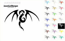 Fantasy Mythology Asian/Oriental Wall Decals & Stickers