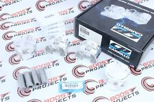 CP Forged Turbo Pistons Acura Integra GSR B18-B18C-B18C1 81mm 9.0:1 SC7010
