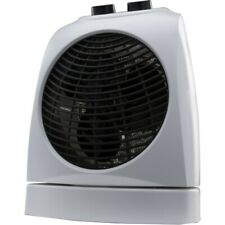 Goldair 2400W Upright Oscillating Fan Heater