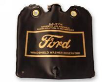 1967 Mustang Fairlane Cougar Flip Top Cap Gold Windshield Washer Bag USA