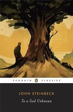 To a God Unknown by John Steinbeck (1995, UK-B Format Paperback, Revised edition)