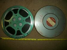 THE AMAZON LIFE ALONG THE RIVER IN PERU 16 1/2  MIN   GOOD COLOR 16MM FILM