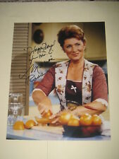 Actress MARION ROSS Signed 8x10 HAPPY DAYS Photo AUTOGRAPH 1D