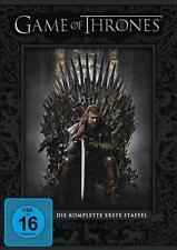 Game of Thrones - Die komplette 1. Staffel (2013)n - DVD -