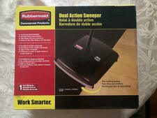 Rubbermaid FG421388BLA Dual Action Sweeper 4213
