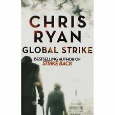 Chris Ryan - Global Strike *NEW*  + FREE P&P
