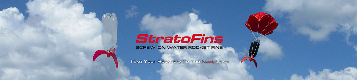StratoFins Water Rocketry