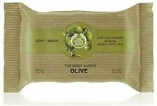The Body Shop Olive Cleansing Bar (100G)