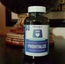 PROVITALIZE Probiotic Weight Management Complex Formula Sealed  Exp 2023 + GIFT!