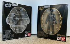 Daft Punk Bandai SH Figuarts Guy Man & Bangalter Two-Pack MINT