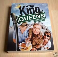 DVD Box King of Queens Staffel Season 1 komplett 4 DVDs