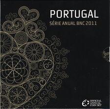 Portugal Euro-KMS 2011 BNC