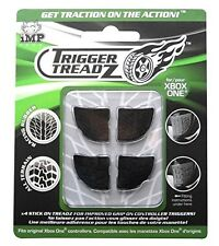 Trigger Treadz 4-Pack [Xbox One Improved Thumb Grips XB1 Controllers] NEW