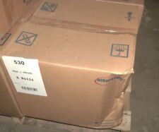 6 ROLLS INTERTAPE 530 48 MM X 480 YDS UTILITY GRADE FLATBACK PACKING TAPE  (RH9)