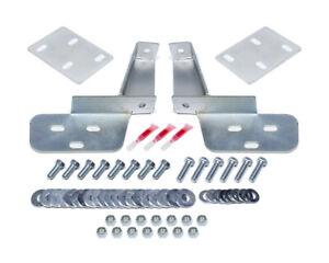 PERFORMANCE ACCESSORIES Bumper Bracket Kit 3in  P/N - PABKIT3