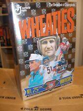 Empty Honey Frosted Wheaties Collectors Box Ken Griffey Jr. Seattle Mariners HOF