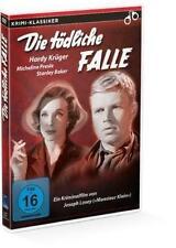 Die tödliche Falle DVD ~ Hardy Krüger Neu!