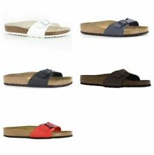 Birkenstock Women's Synthetic Strappy Sandals & Beach Shoes