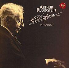 Chopin: 14 Waltzes [New CD] Blu-Spec CD 2, Japan - Import