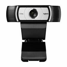 Logitech C930e USB HD Webcam (960-001006)