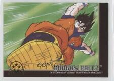 1999 #39 Frieza is deceived by two Kamehameha blasts… Non-Sports Card 0b0
