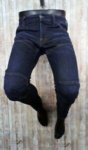 Jeans G-Star 5620 3D Super Slim Taille W 31 L 32 Valeur 130 €