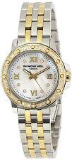 RAYMOND WEIL Tango Diamond & Gold Ladies Watch 5399-SPS-00995 - RRP £1425 - NEW