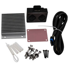 Fuel Pump PMD FSD Module Heat Sink Cooler Harness Kit for Chevy GMC 6.5L V8