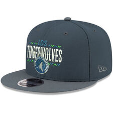 low priced 5be9e ba9d7 New Era Minnesota Timberwolves NBA Fan Apparel   Souvenirs for sale ...