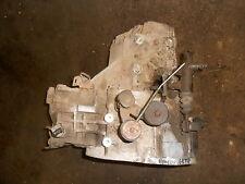 Getriebe Schaltgetriebe Hyundai Getz 123.000km HG1/73 916373
