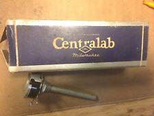 Vintage 1950s Centralab 5k ohm Potentiometer Guitar Amp Pot NF-106 CRL