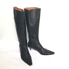 a614fa9ed0f J.CREW Kitten Heel Knee-High Boots for Women for sale   eBay