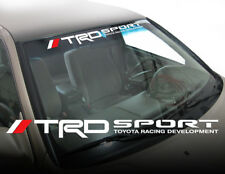 Toyota Tacoma TRD Sport Windshield Vinyl Decal Truck 1Pc