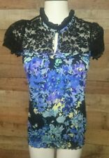 Maurices Women's clothing blouse Size S
