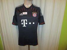 FC Bayern München Adidas Champions League Triple Trikot 2012/13 Gr.S- M Neu