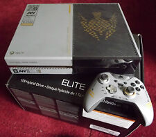 *LQQK Xbox One Elite Custom Call of Duty 1TB SSHD 8GB Ram Console & Games L@@K*