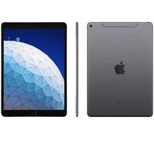 Apple iPad Air 64GB Wifi + Cellular (2019 ) Space grey