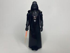 """Star Wars Vintage DARTH VADER Kenner ORIGINAL COMPLETE 1977 LETTER """"I"""" HILT"""