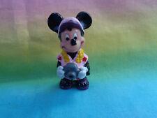 Disney Applause Tourist Minnie Mouse w/ Camera Pvc Figure or Cake Topper