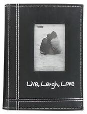 Pioneer LLL46 4 X 6 Live Laugh Love Photo Album