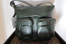 ZWEI Romy R14 Handtasche, Umhängetasche....Grün.......Neu mit Etikett !!!