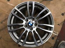 """GENUINE BMW F30 F31 F32 F33 19"""" pouces Style Arrière 403 M Alliage Roue En Alliage 7850021"""