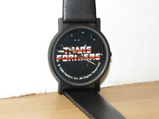 Transformers BotCon 1999 Convention Exclusive G1 Logo Watch 3H Archive